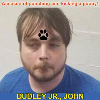 DUDLEY, JOHN JR. - Tennessee, USA