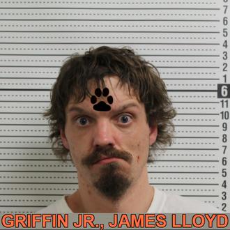 GRIFFIN JR., JAMES LLOYD - Ohio, USA