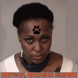 BRYSON, NATASHA SIMONE - Virginia, USA