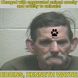 EDDINS, KENNETH WAYNE - Tennessee, USA