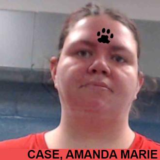 CASE, AMANDA MARIE - West Virginia, USA