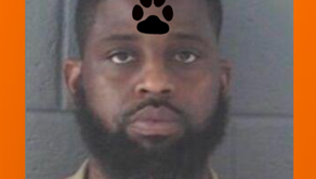 LEON CECIL CONLEY III, repeat offender now facing sixteen counts of animal cruelty