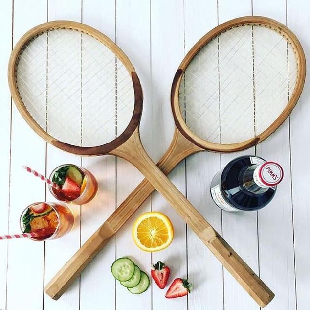 tennis pimms and rackets.JPG
