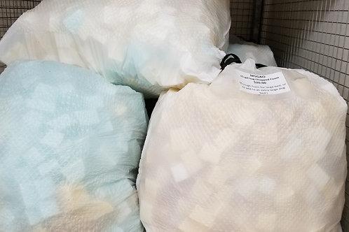 Bulk Upholstery Foam Chips