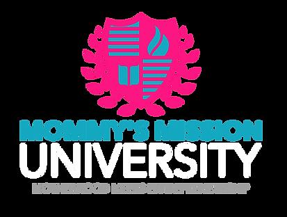 Mommy's Mission University Logo.png