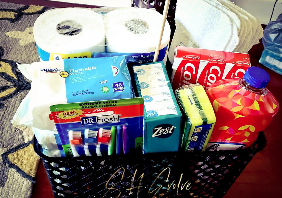 Essentials for our Elders!