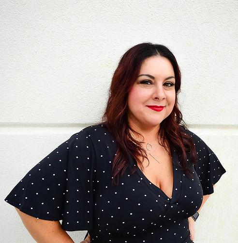 Tina Chianelli owner stylist