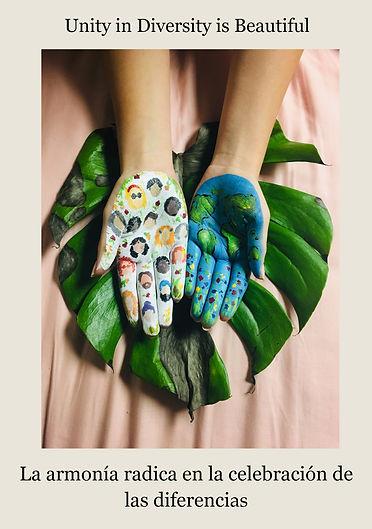 Diversity Poster by Katie Satterlee - Ka