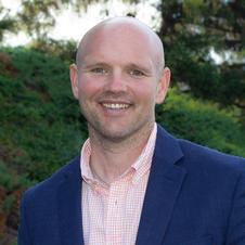 Jim Wehmeier, Director of Sales