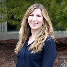 Rachel Wenzel, Listing Coordinator