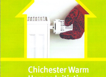 Chichester Warm Homes Initiative