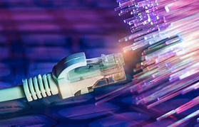 High Speed Fibre Broadband to your Home or Business