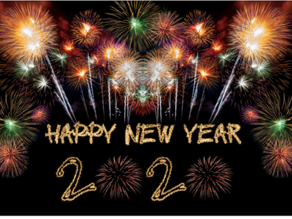 Happy New Year 2020 from Compton Parish Council