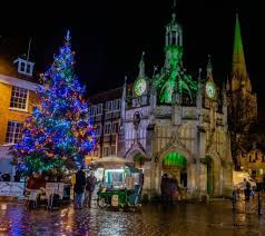Chichester's free Christmas park and ride returns