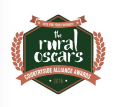Vote for the Rural Oscars!