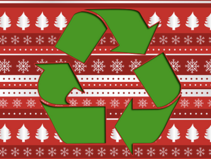 Rubbish Collections Over Christmas