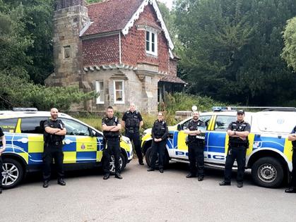 Newsletter from the Rural Crime Team