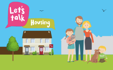 Let's Talk Housing Strategy