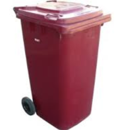 Waste Collection Information