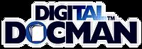 Digital DocMan Logo