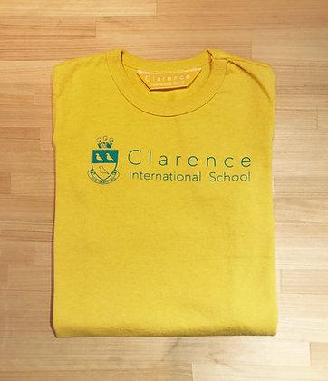 Clarence School T-Shirt