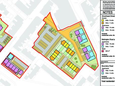 Council release new regeneration plan
