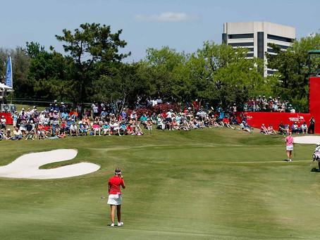 LPGA's Best Tackle Las Colinas Country Club
