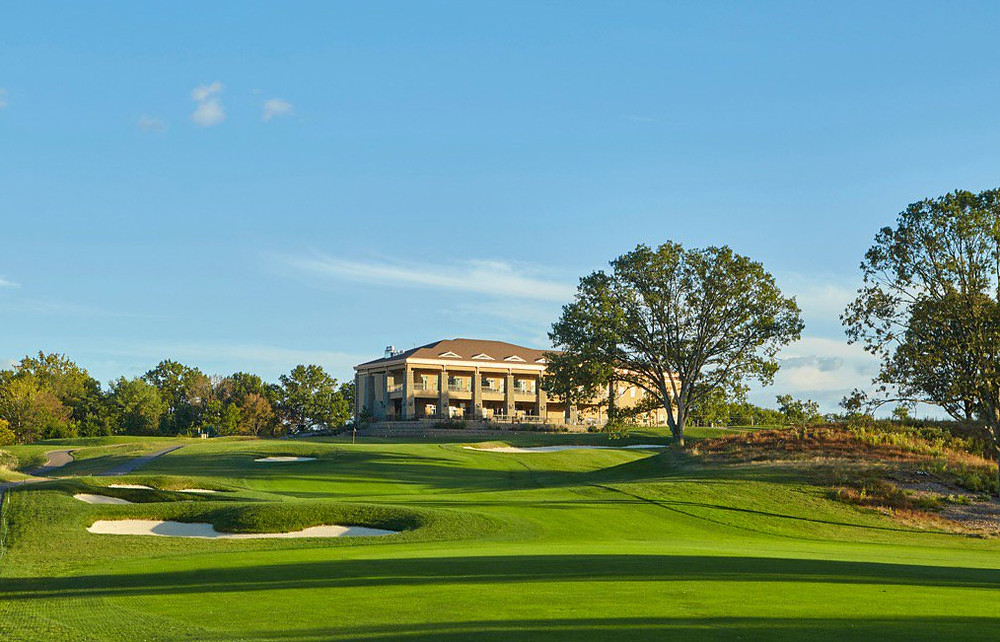 Country Club of North Carolina