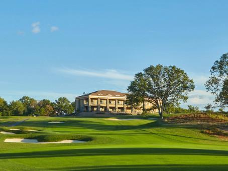 Galloping Hill Golf Club Makes History