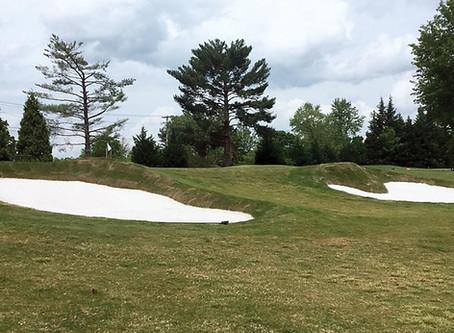 Green Meadows Bunker Renovation