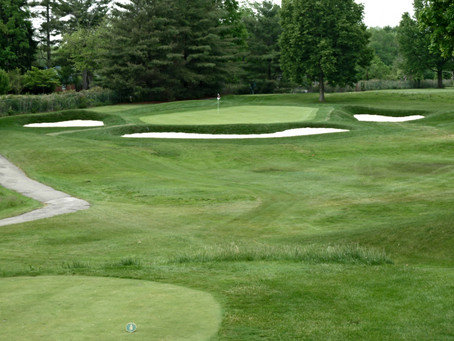 Highland Golf and Country Club Gears up for Centennial