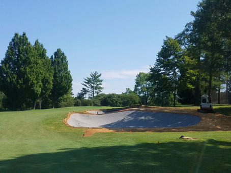 Bethesda renovation aims for 'inspired and memorable golf experience'