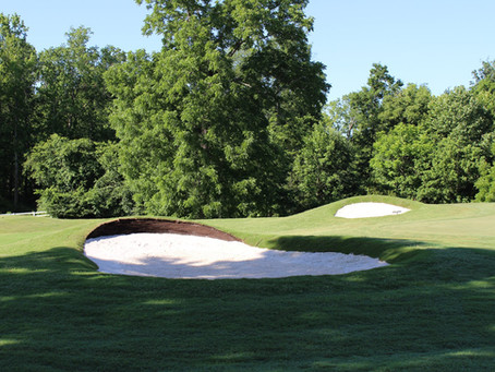 Renovated Old Hickory Country Club Impresses