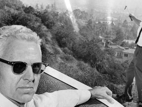 Richardson restores Roosevelt course in LA's Griffith Park