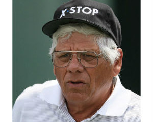 The Greenbrier appoints golf legend Lee Trevino as new golf pro emeritus