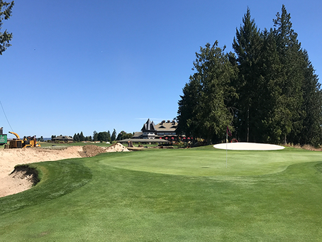 Behind the scenes of Oregon's The Reserve bunker renovation