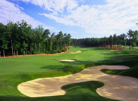 Old Chatham Golf Club Wraps up Phase 1