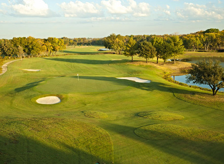 Better Billy Bunker Returns to Plano at Courses at Watters Creek