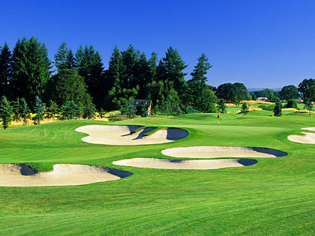 Bunker renovations to be made on South Course at The Reserve Vineyards
