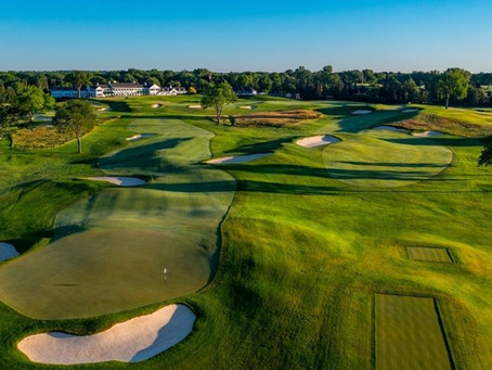 Oakland Hills set to reopen South course following Gil Hanse restoration