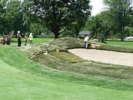 Duininck Golf Completes Renovation at Highland Golf & CC