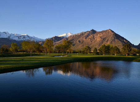 ALPINE COUNTRY CLUB COMPLETES COURSE RENOVATION PROJECTS