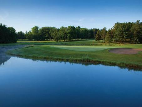 County golf courses open for season