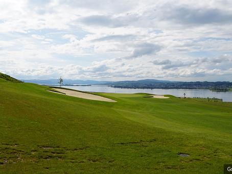 Kurt Roßknecht expands Golfpark Zürichsee from nine to 18 holes