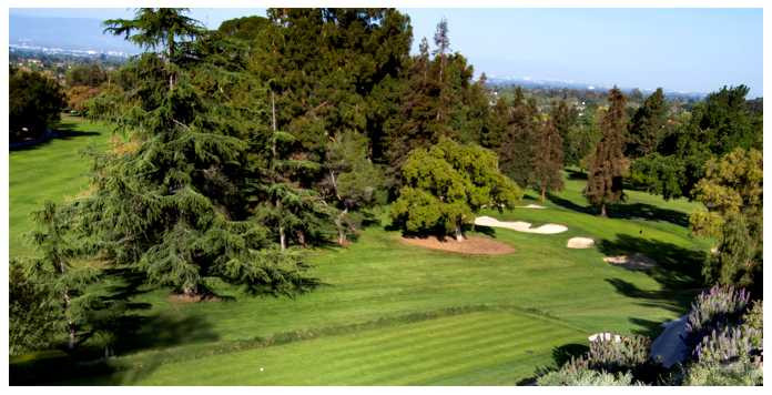 San Jose Country Club: San Jose, CA