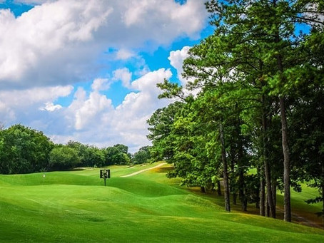 Highland Park Golf Course reopens following renovation