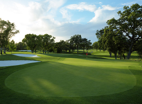 Del Paso Country Club to Host US Senior Open