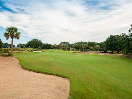 River Course at Kiawah Island Club reopens following renovation work