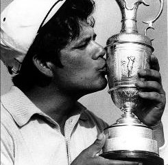 43 years ago, Lee Trevino ends Jack Nicklaus' Grand Slam dream at British Open