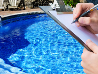 Why Home Buyers Should Get a Pool Inspection